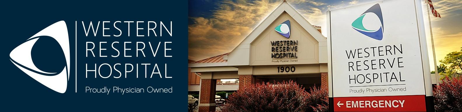 Western Reserve Hospital | LinkedIn