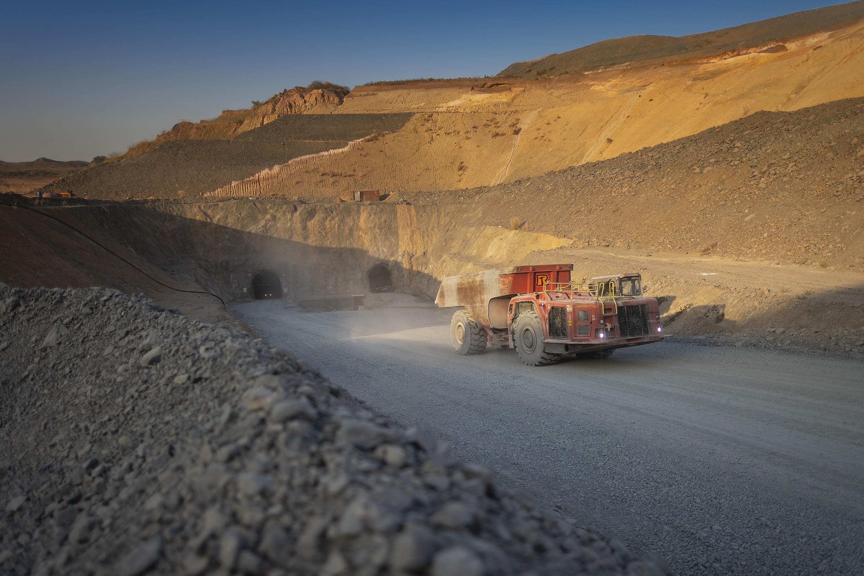 Resolute Mining Limited | LinkedIn
