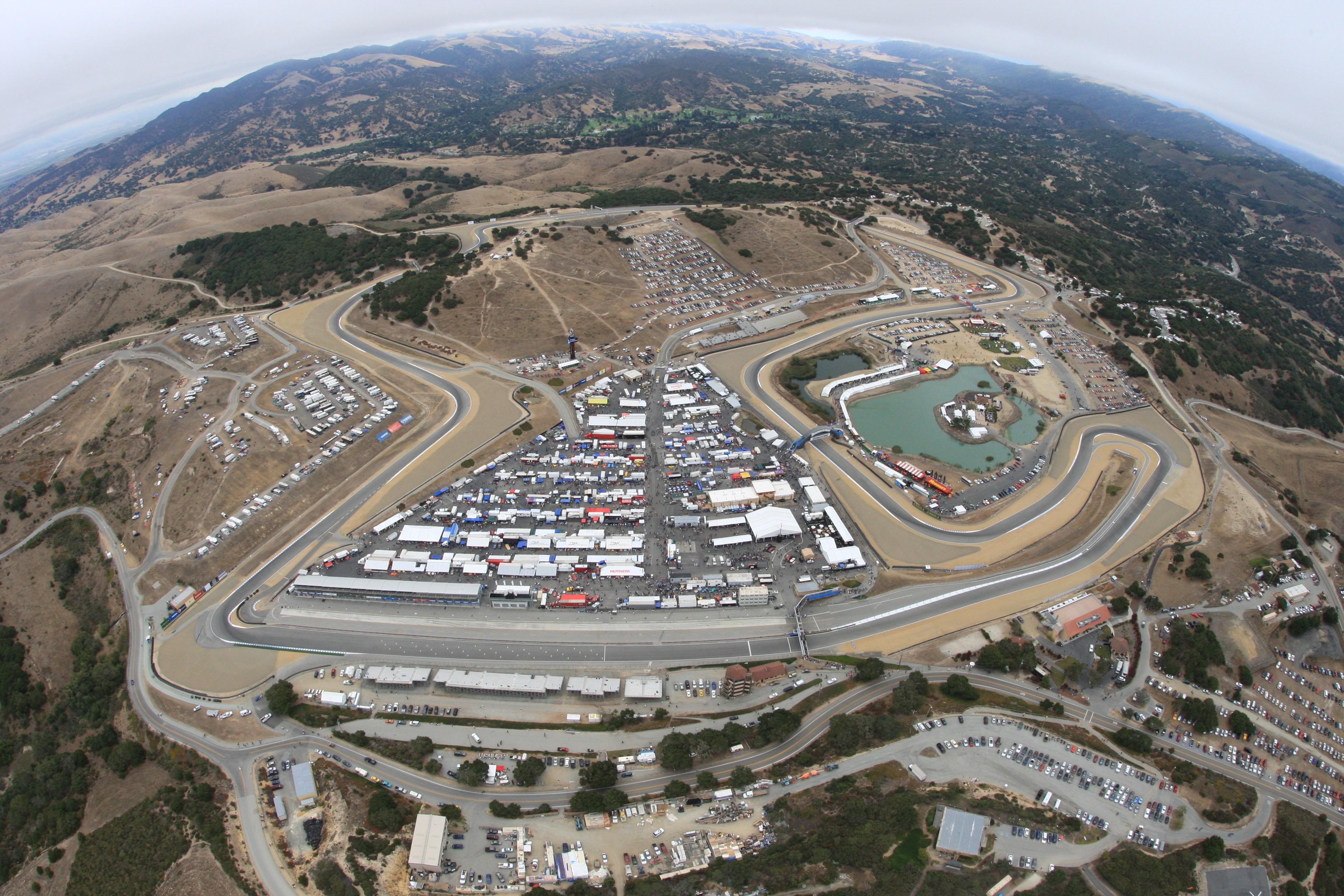 Laguna Seca Raceway >> Weathertech Raceway Laguna Seca Linkedin