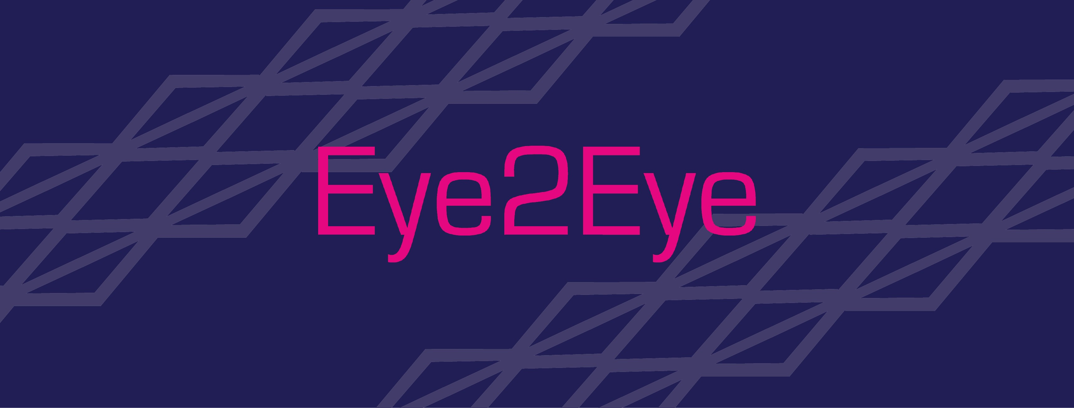 eye2eye DatingRassismus datiert Seiten