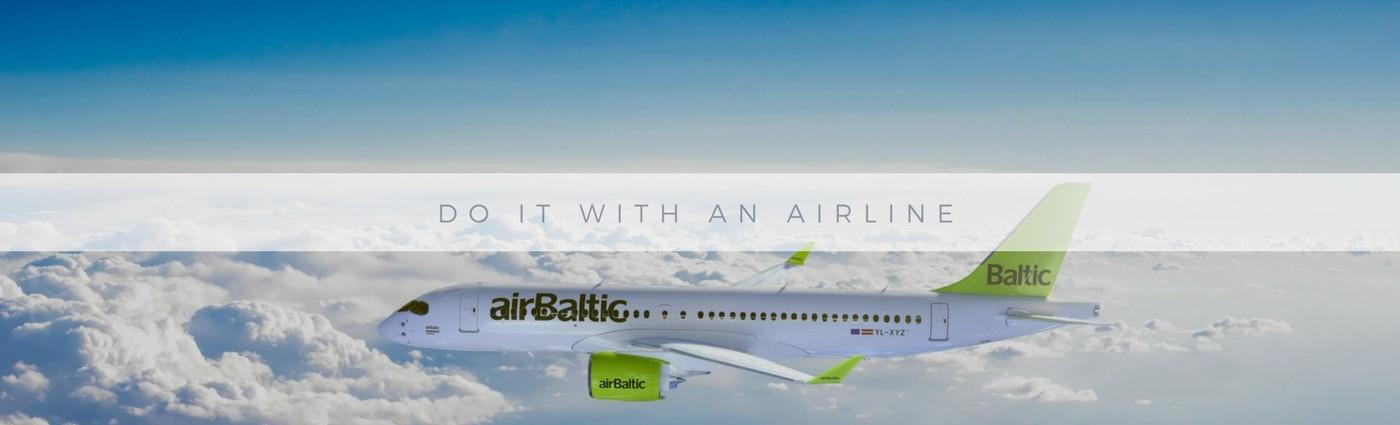 airBaltic Training / IATA Regional Training Partner | LinkedIn