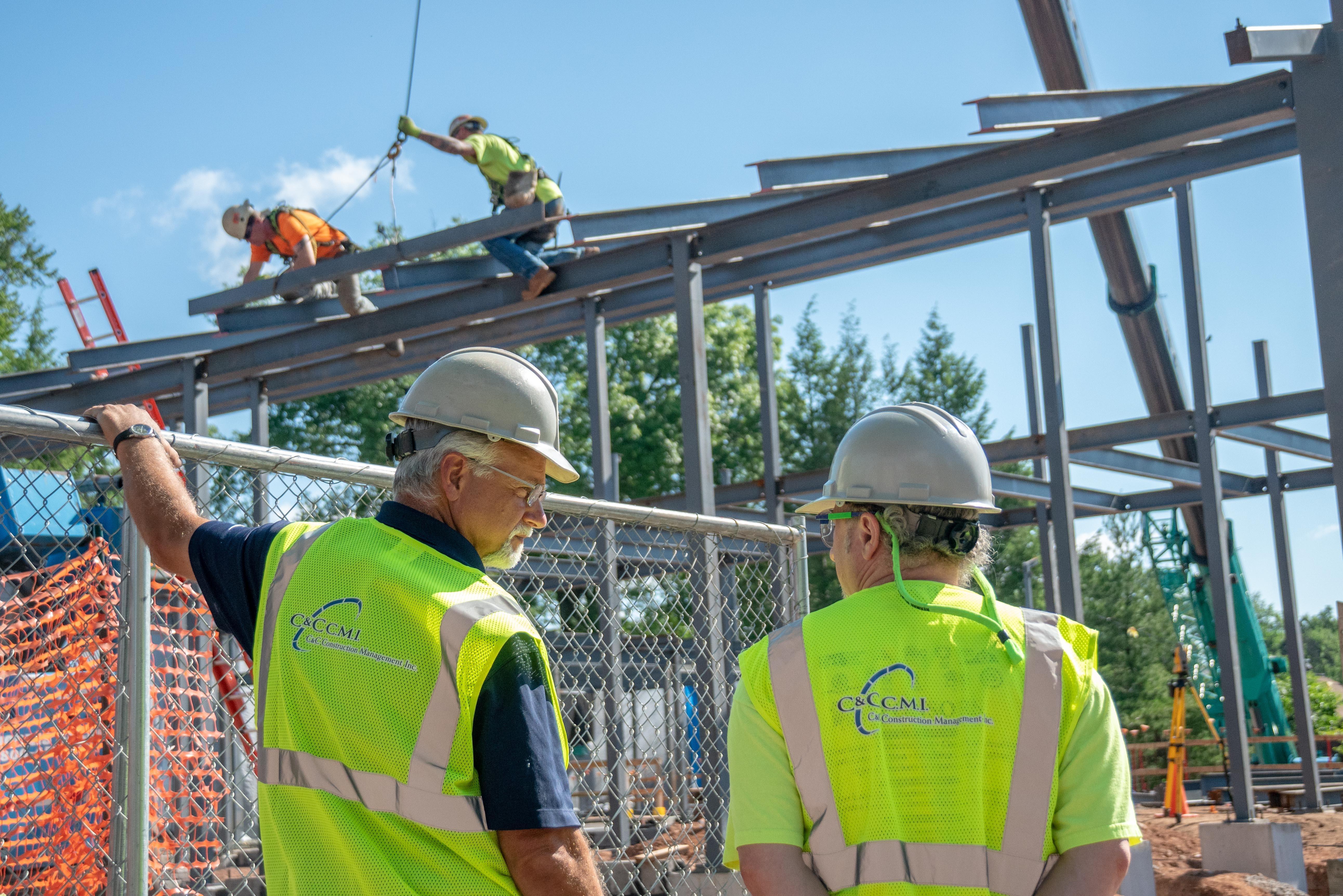 C&C Construction Management Inc  | LinkedIn