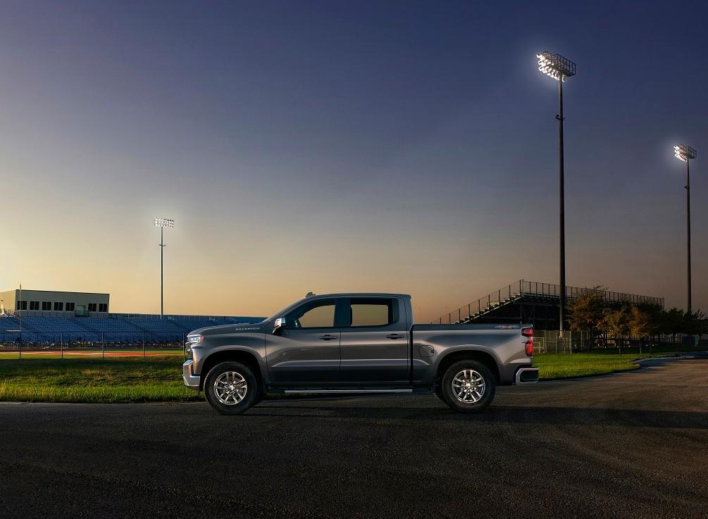 Athens Chevrolet Linkedin