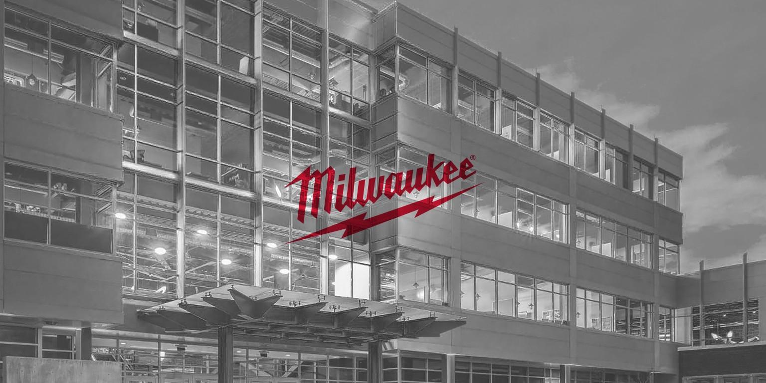 Astounding Milwaukee Tool Linkedin Home Interior And Landscaping Spoatsignezvosmurscom