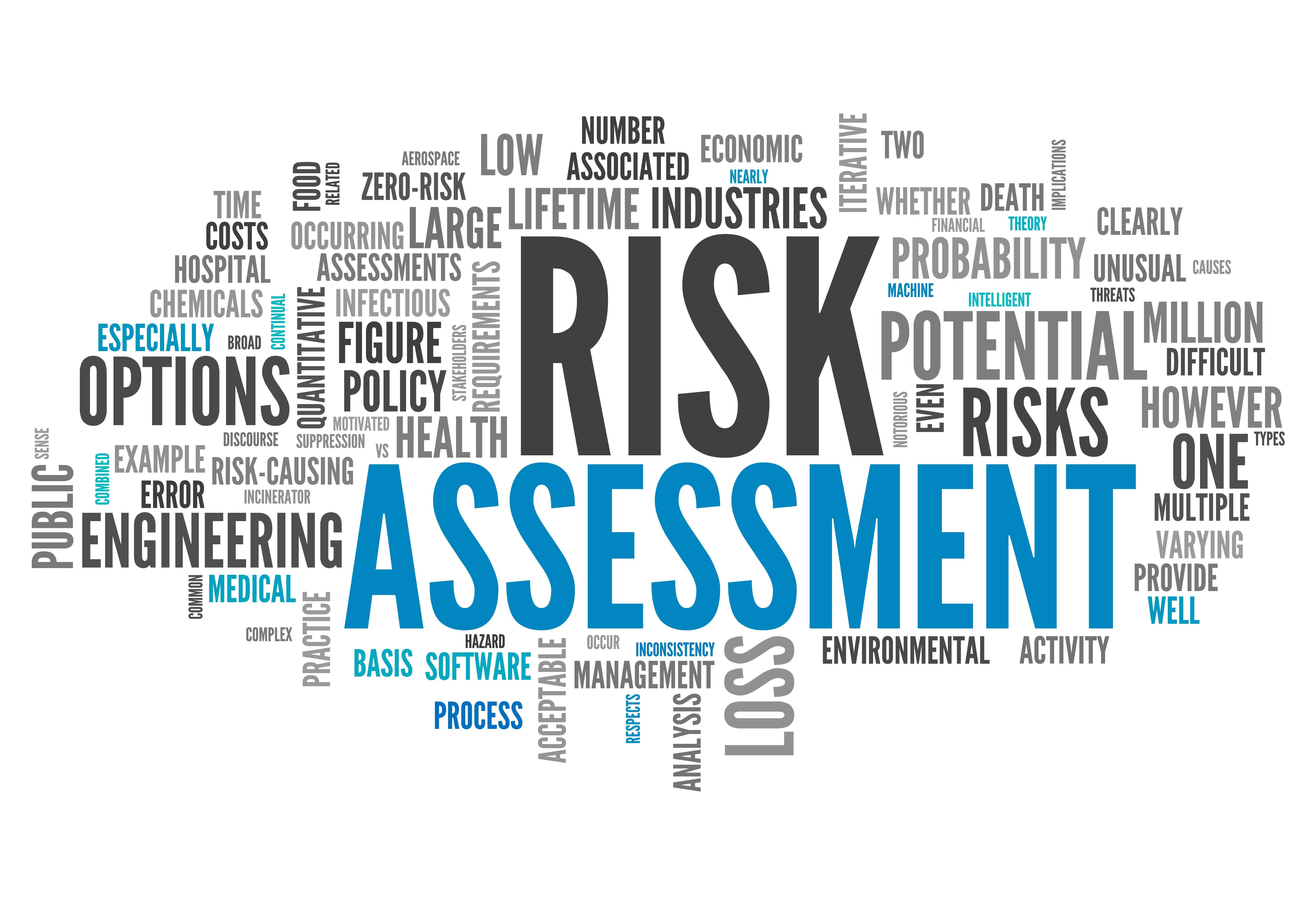 Legionella Risk Assessment Legionnaire's Disease Risk