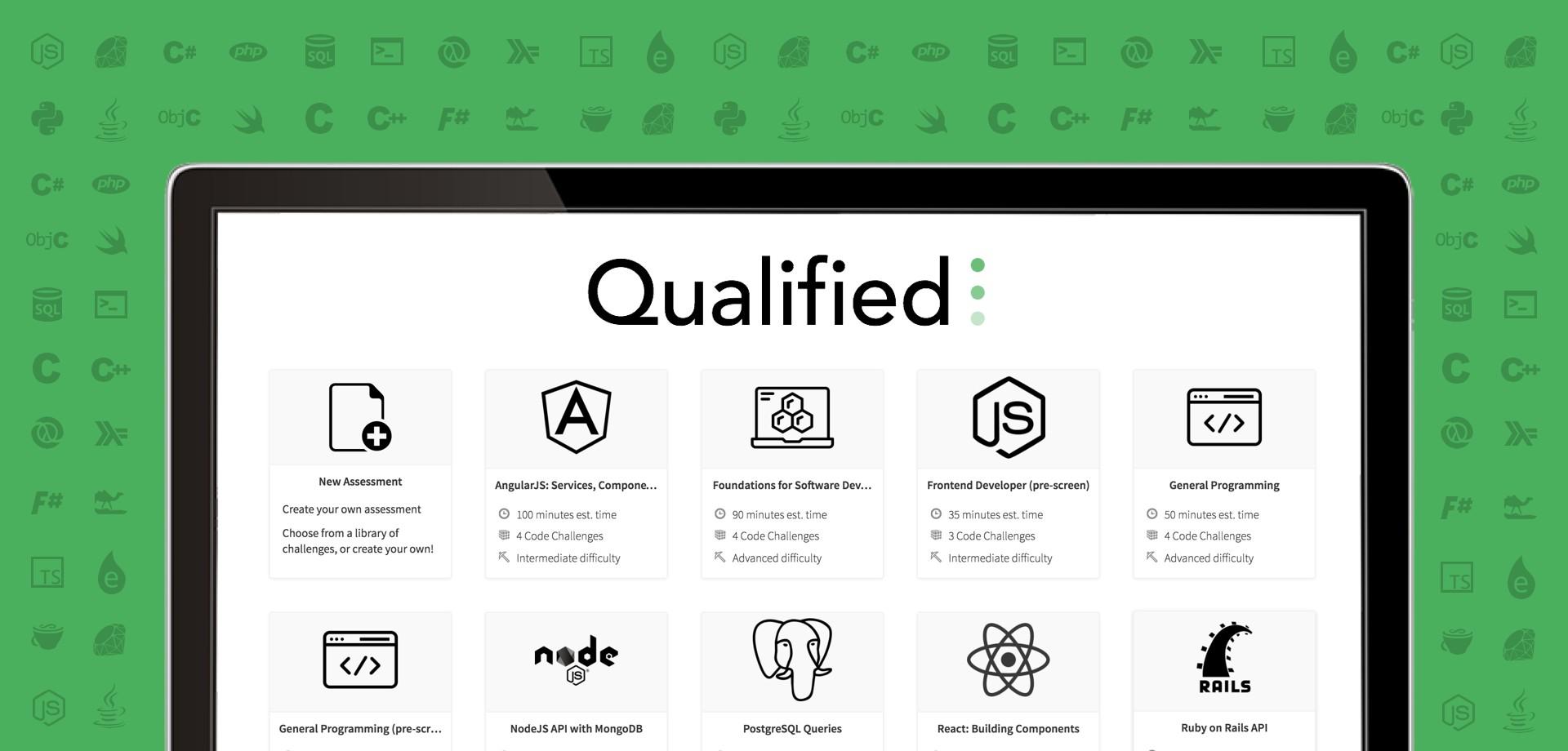 Qualified io | LinkedIn