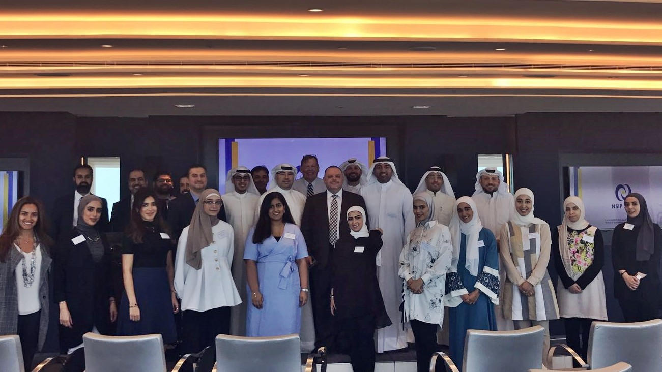 Kuwait Life Sciences Company (KLSC) | LinkedIn