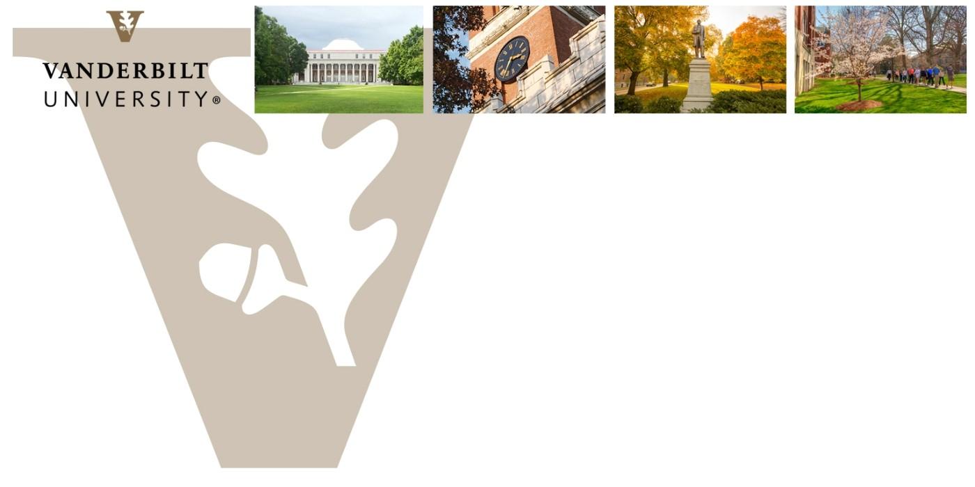 Vanderbilt University | LinkedIn