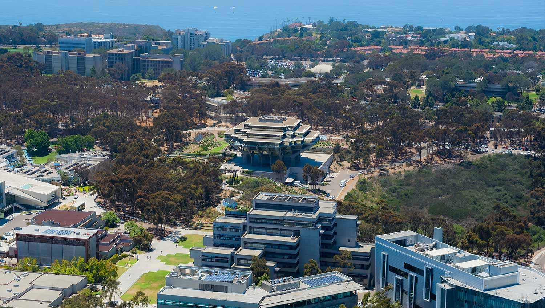 UC San Diego Academic Jobs | LinkedIn