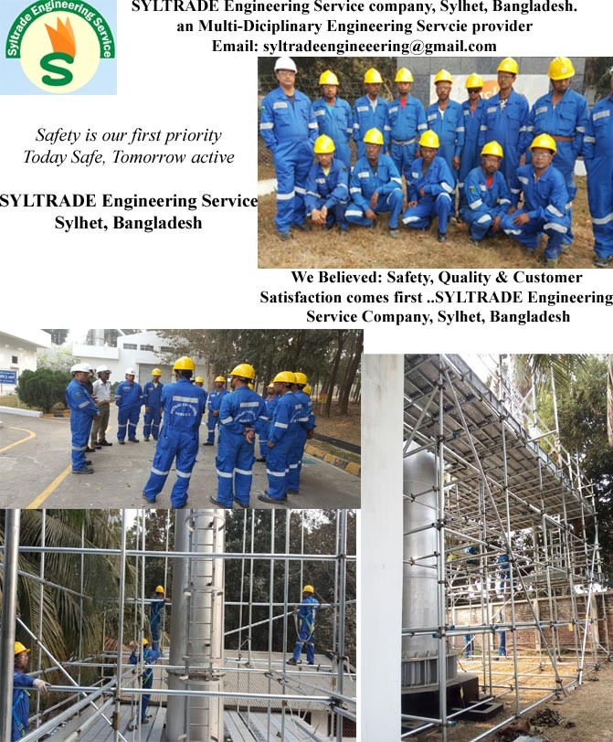 Syltrade Engineering Service, Company Bangladesh   LinkedIn