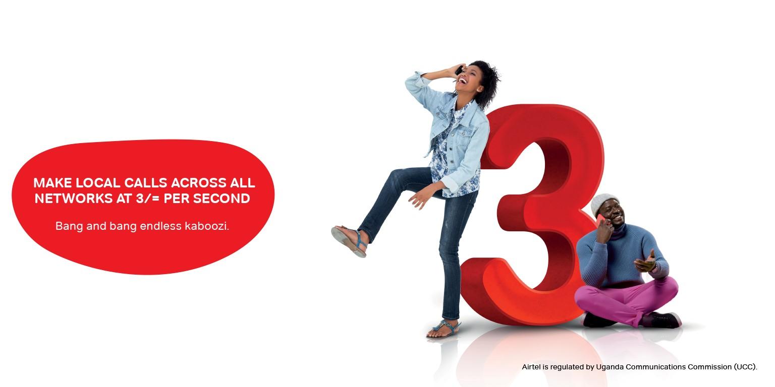 Airtel Uganda | LinkedIn