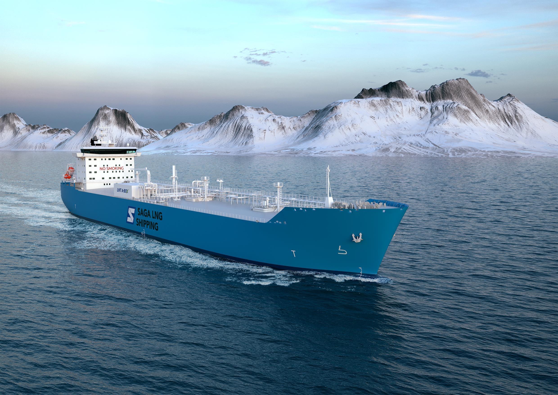Saga LNG Shipping Pte Ltd | LinkedIn