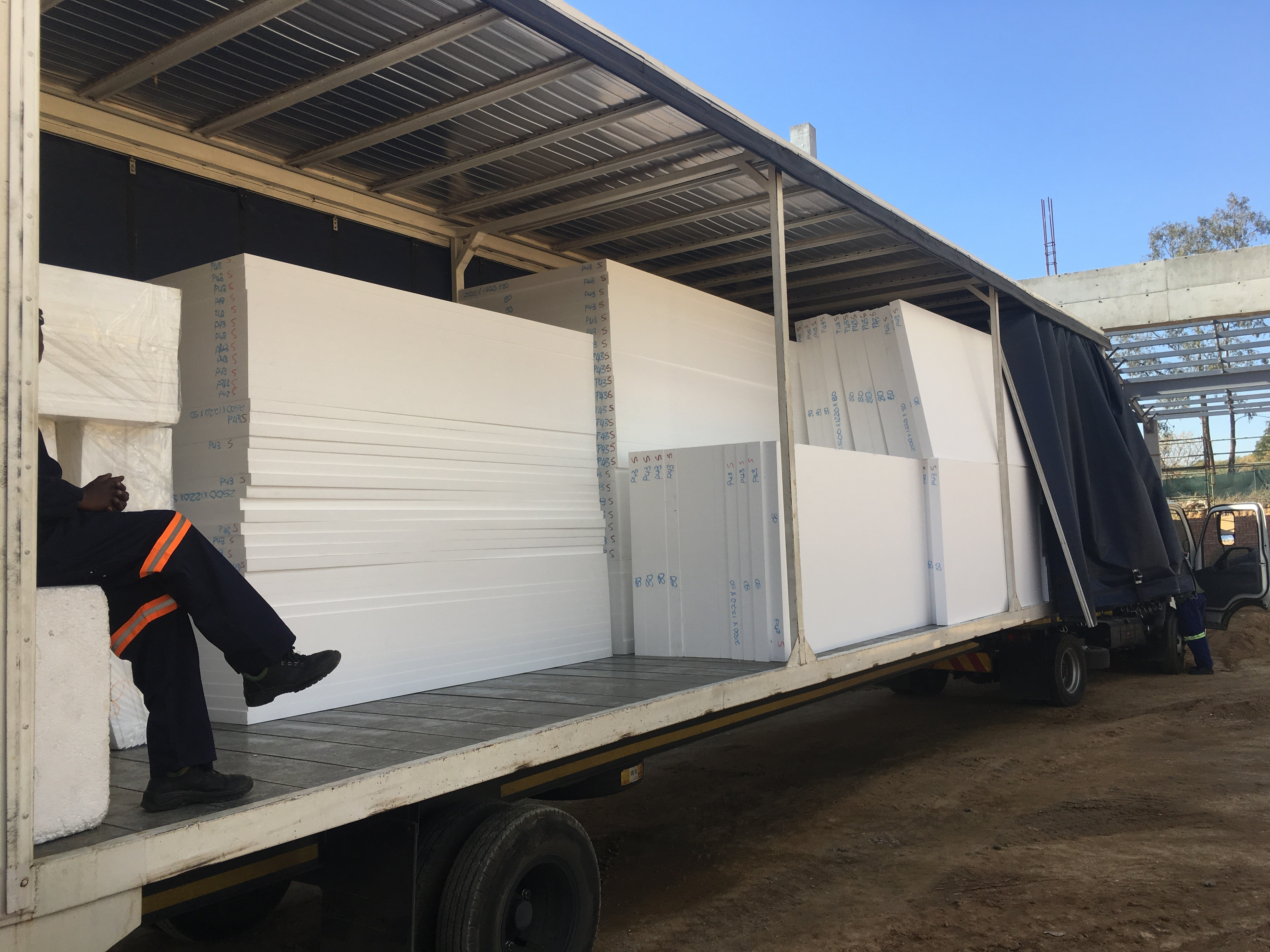 Polystyrene Product Company | Polystyrene Suppliers | South