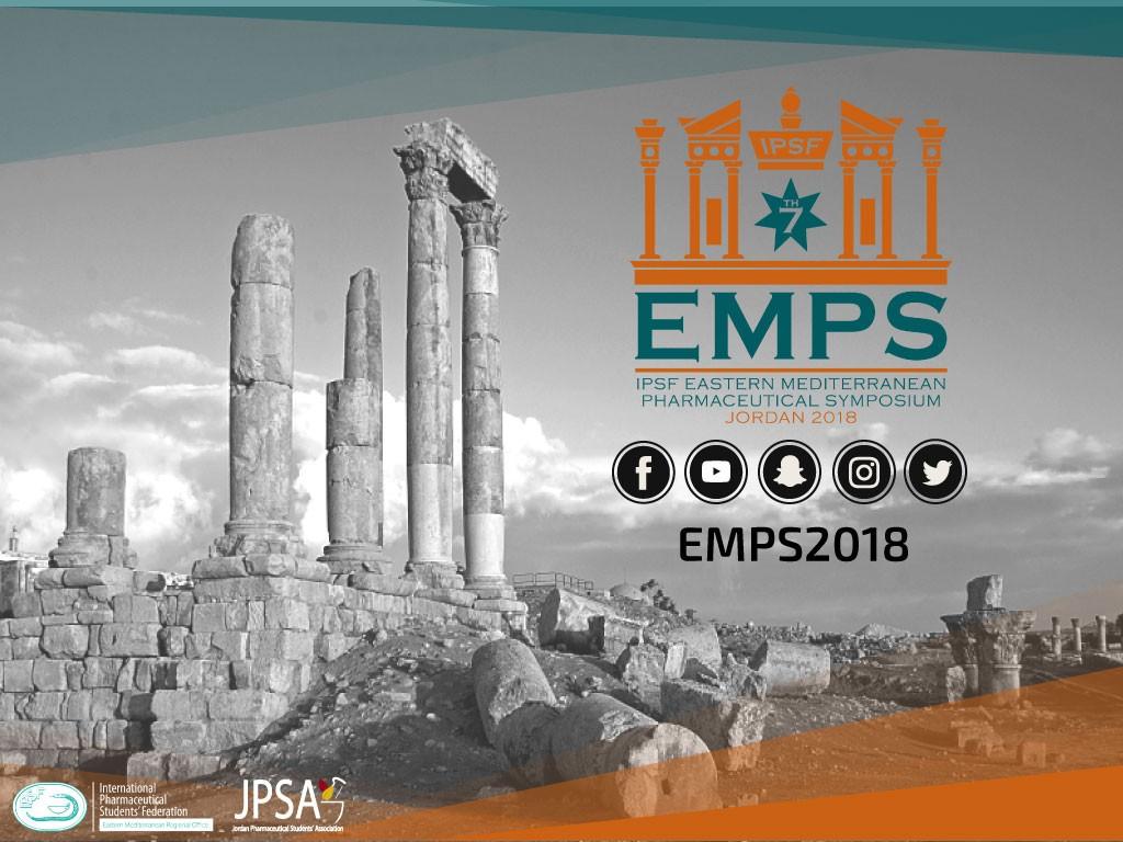 7th IPSF Eastern Mediterranean Pharmaceutical Symposium