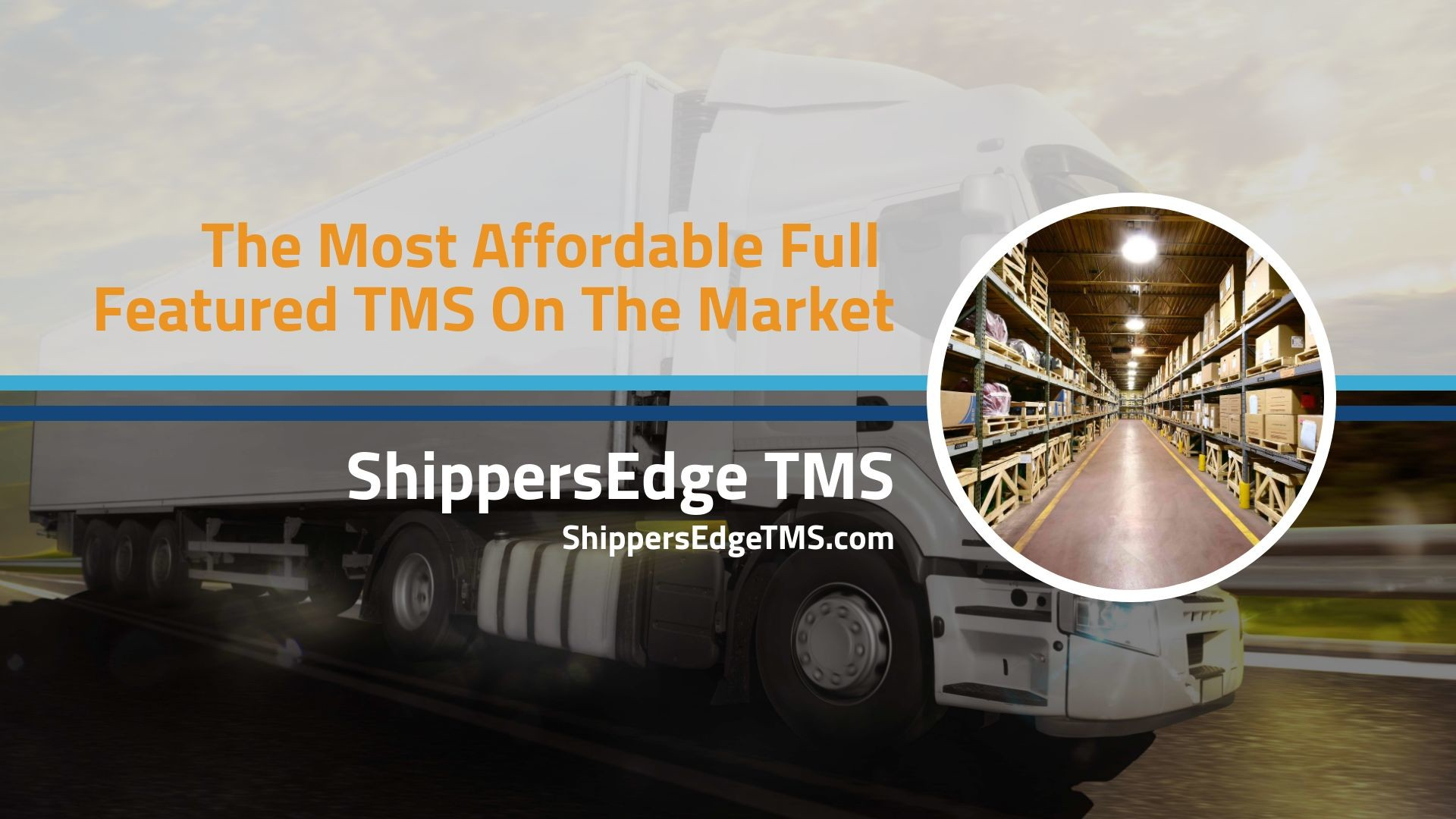 ShippersEdge TMS - Shipping Software | LinkedIn