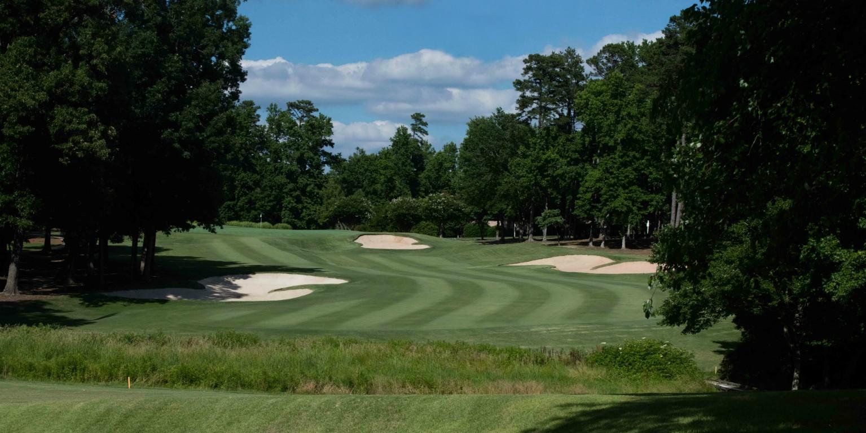 Mcconnell Golf Linkedin