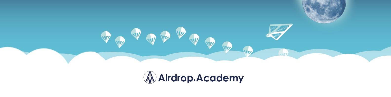 Crypto Airdrop Academy | LinkedIn