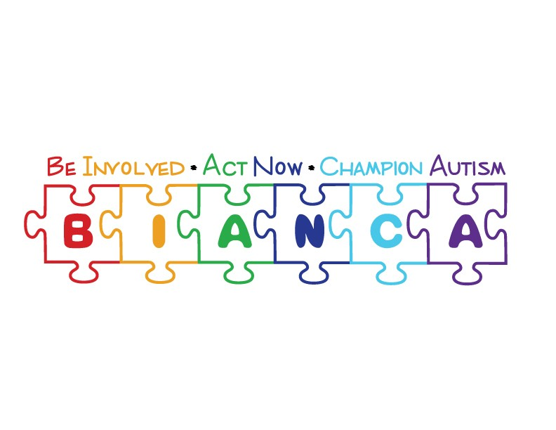 Be Involved * Act Now * Champion Autism, Inc  (B I A N C A