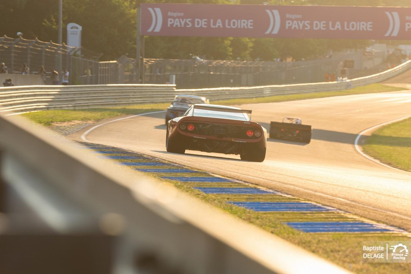 France Racing | LinkedIn