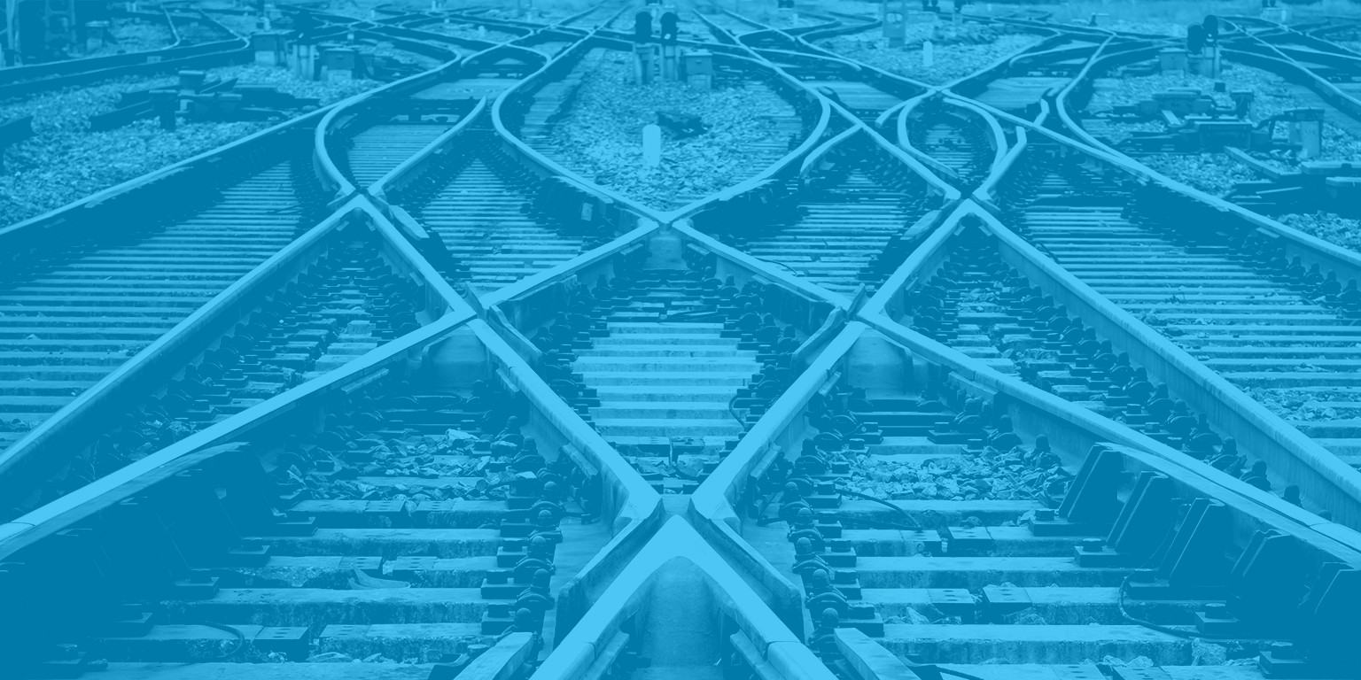 GeoMetrix Rail Logistics | LinkedIn