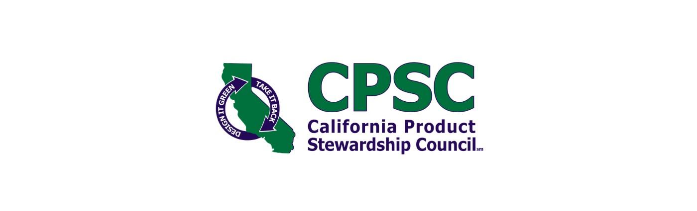 California Product Stewardship Council | LinkedIn