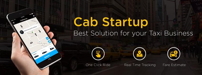 CabStartup - White Label Ride Hailing Solutions | LinkedIn