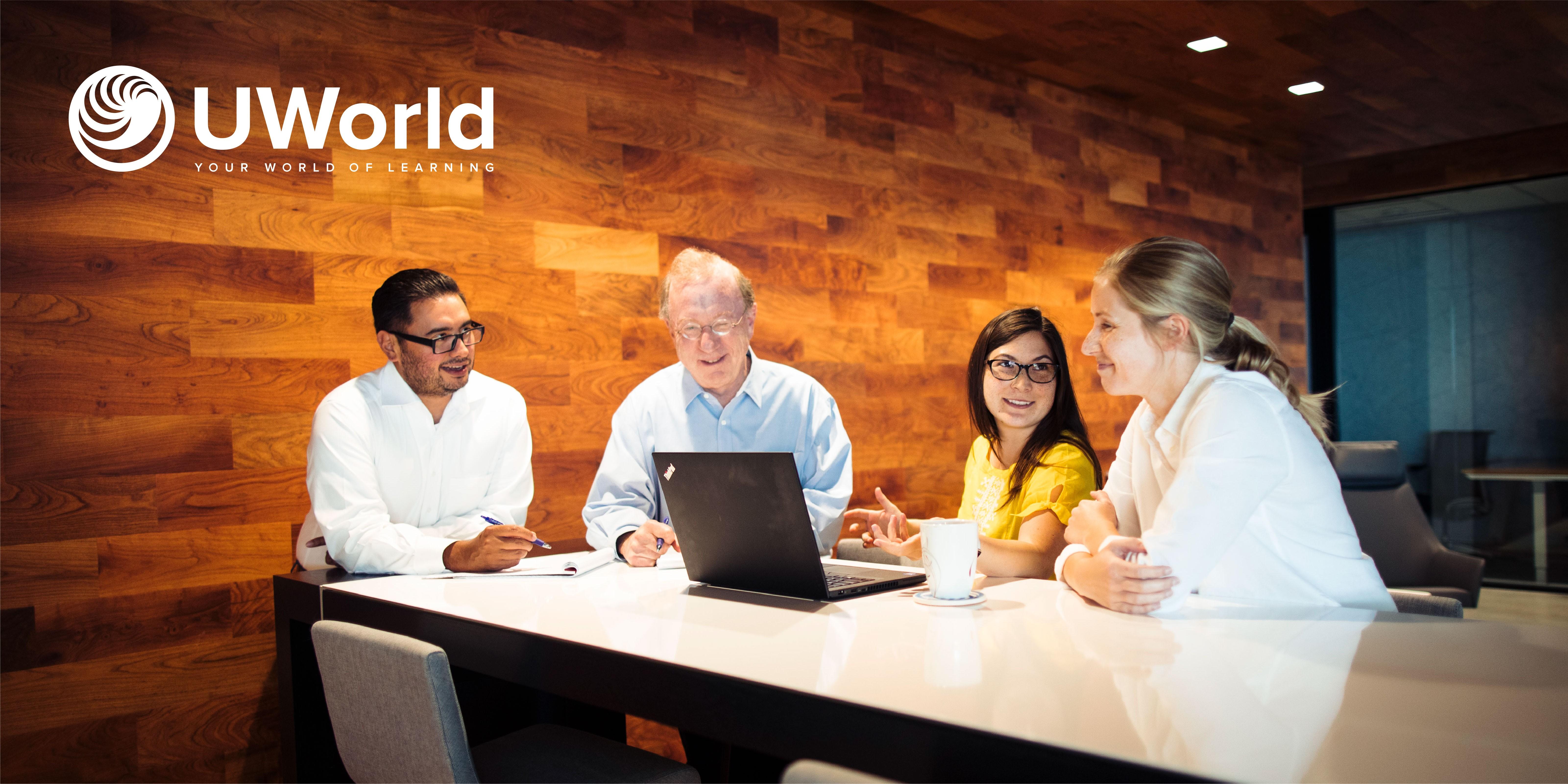UWorld | LinkedIn
