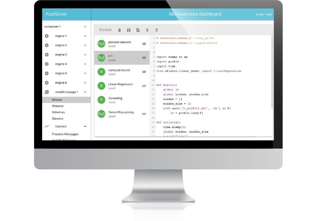 Open Data Group | LinkedIn