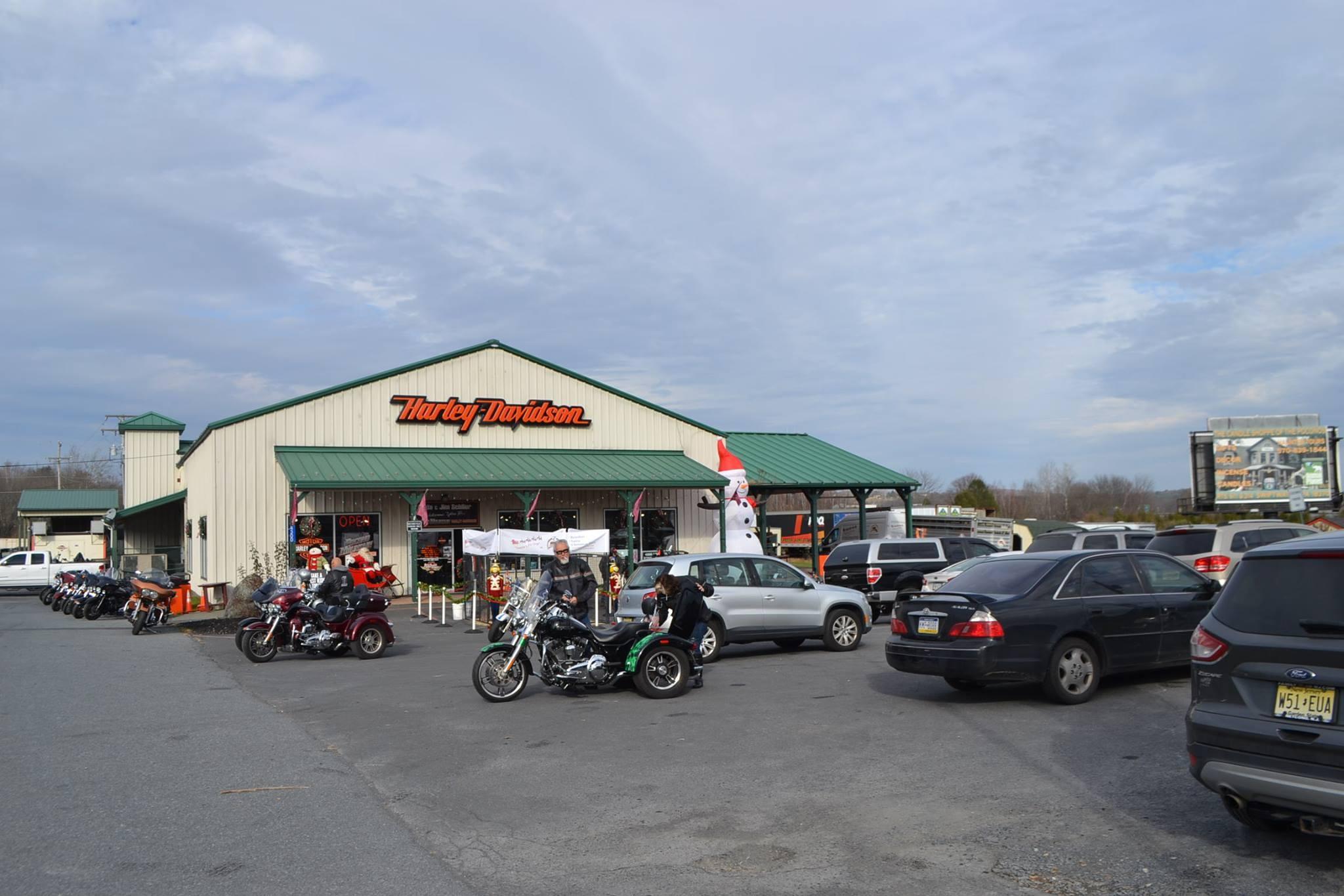 Pocono Harley Davidson >> Pocono Mountain Harley Davidson Linkedin