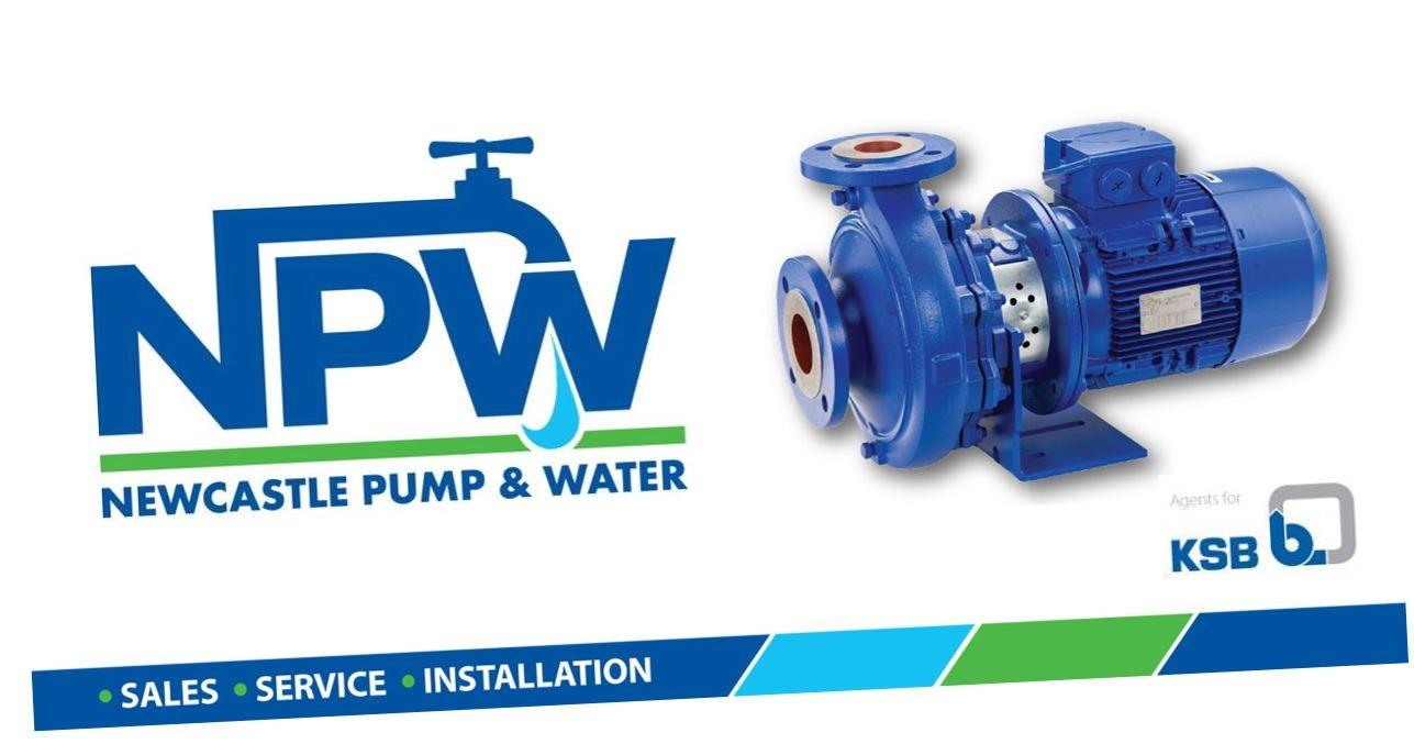 Newcastle Pump And Water | LinkedIn