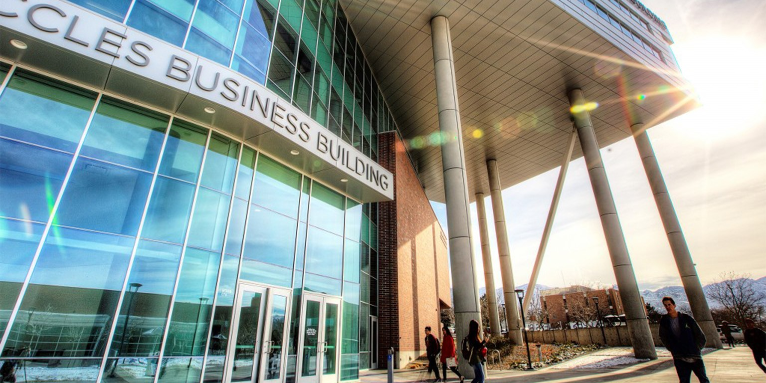 University of Utah - David Eccles School of Business | LinkedIn