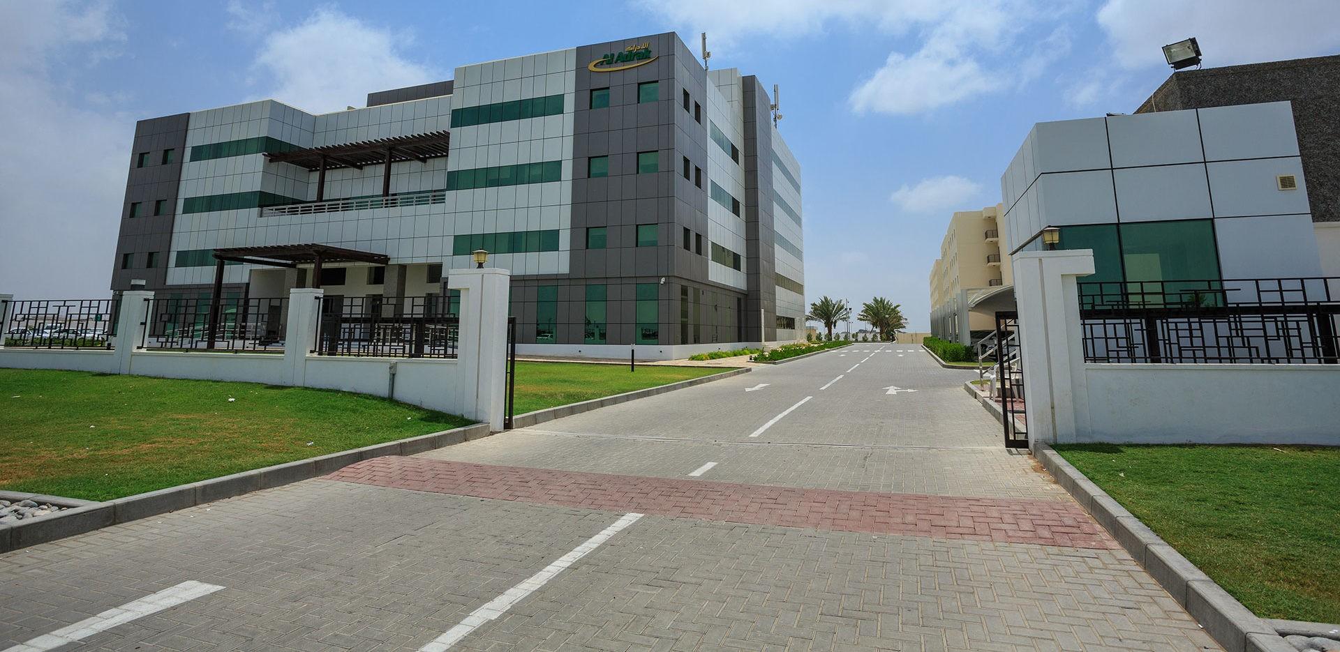 Al Adrak trading and contracting llc | LinkedIn