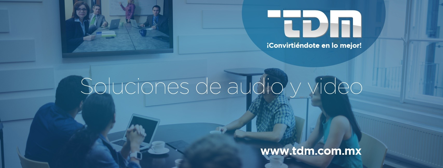 TDM VIDEO | LinkedIn
