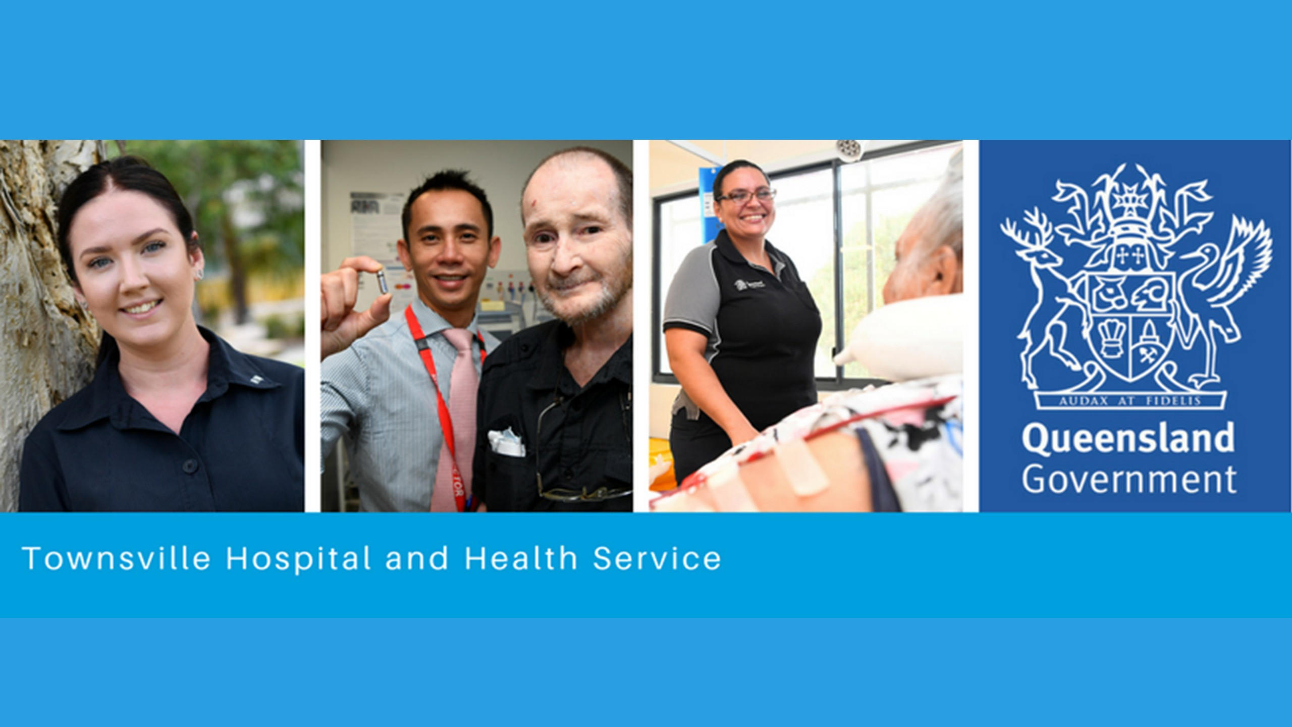 Townsville Hospital and Health Service | LinkedIn