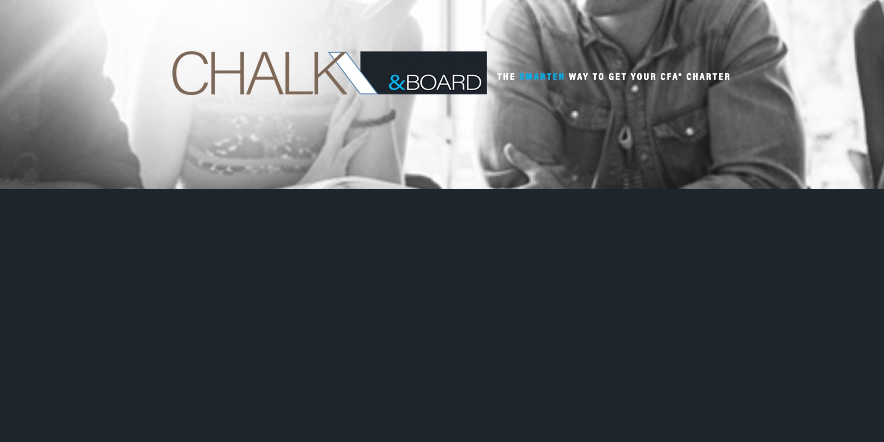 Chalk & Board | LinkedIn