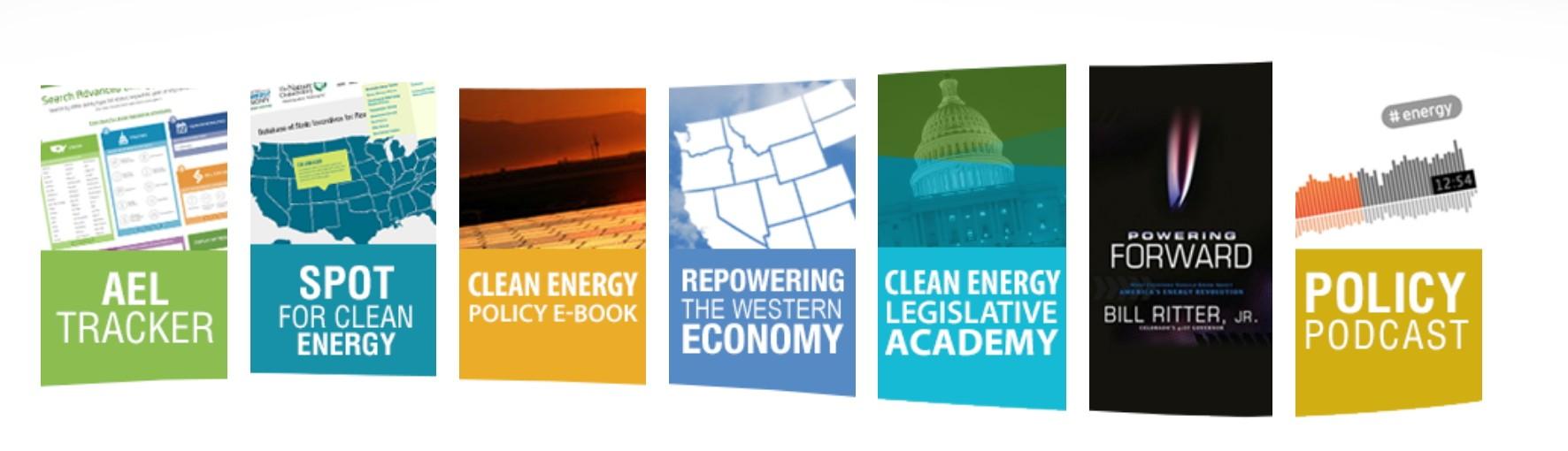 Center for the New Energy Economy | LinkedIn