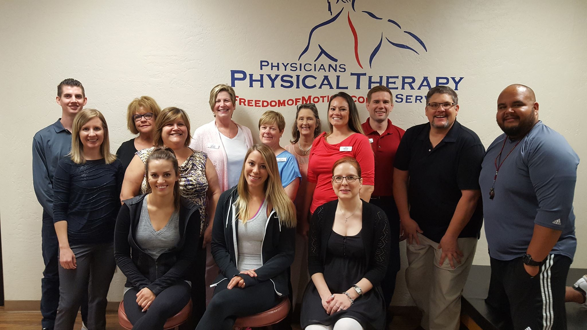 Physicians Physical Therapy Service | LinkedIn