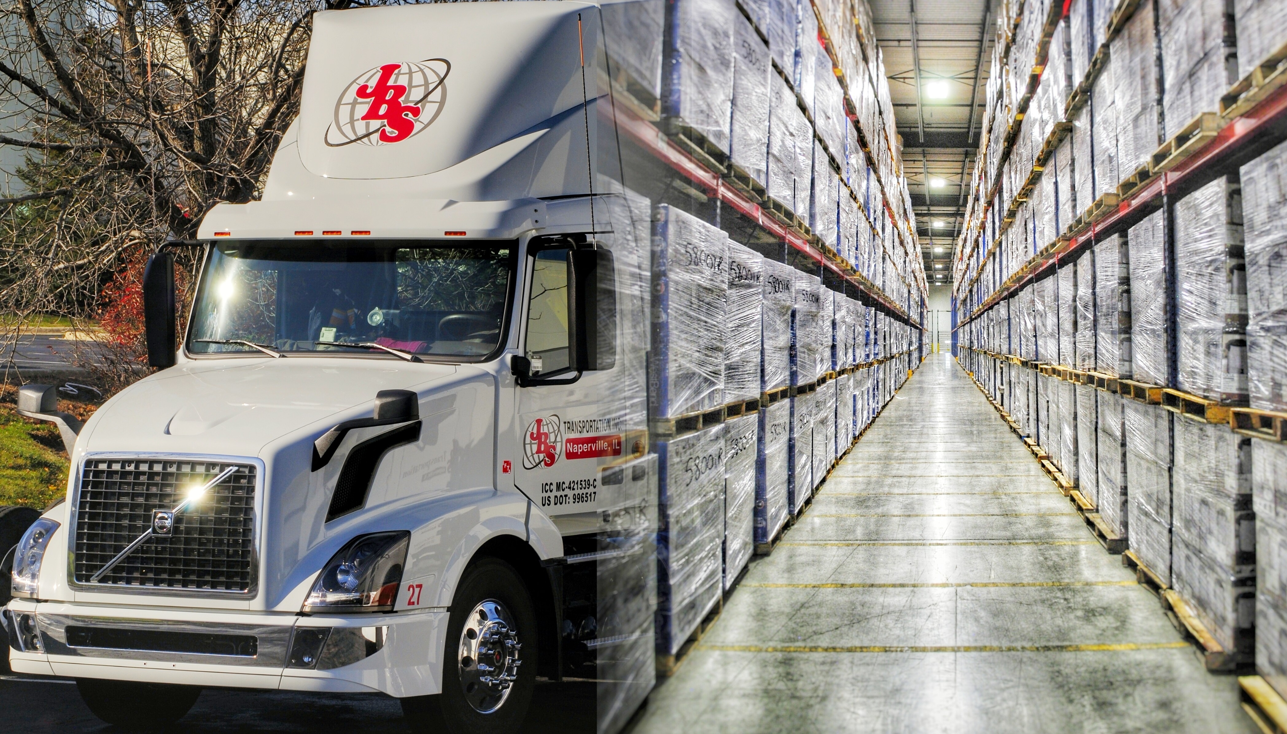 JBS Logistics & Warehousing | LinkedIn