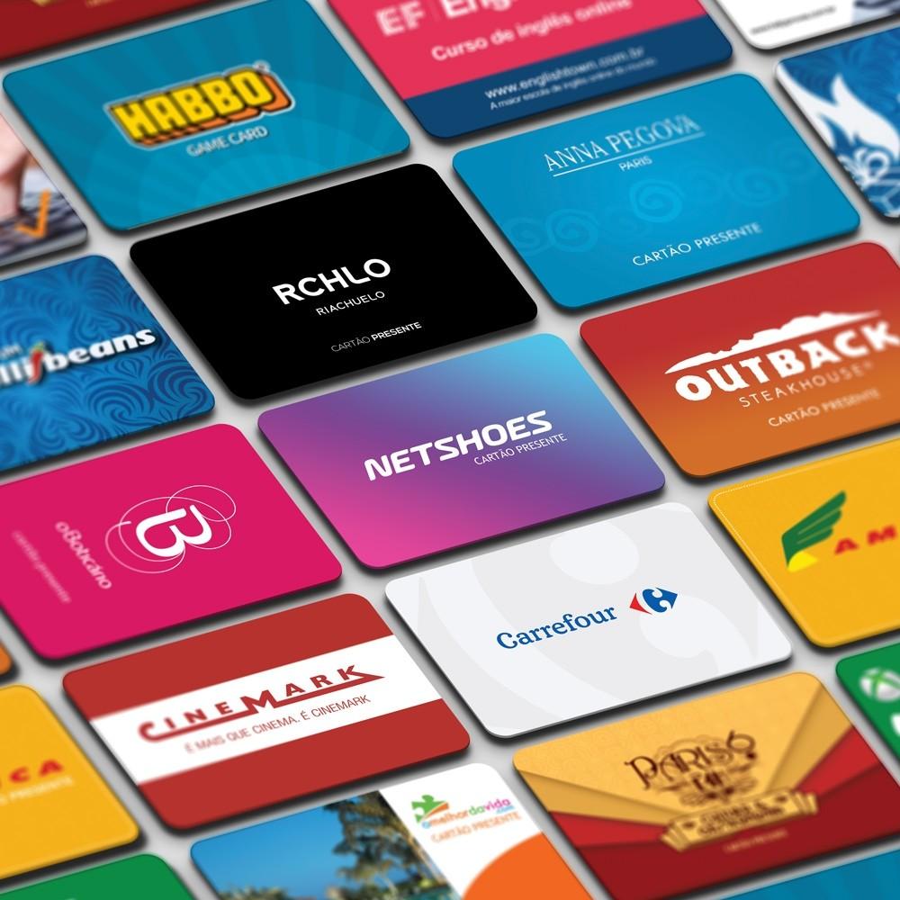 678d6097fd Imagem de capa da Incentivale Cartões-Presente e Pré-Pagos