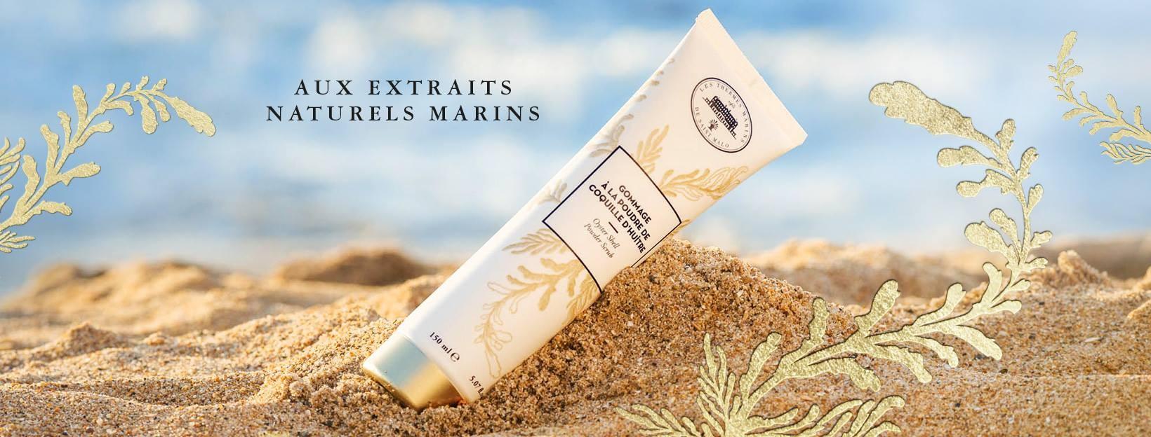 Cosmetique Thermes Marins De Saint Malo Linkedin