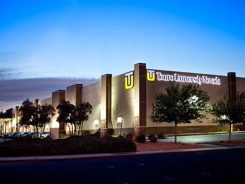 Touro University Nevada | LinkedIn