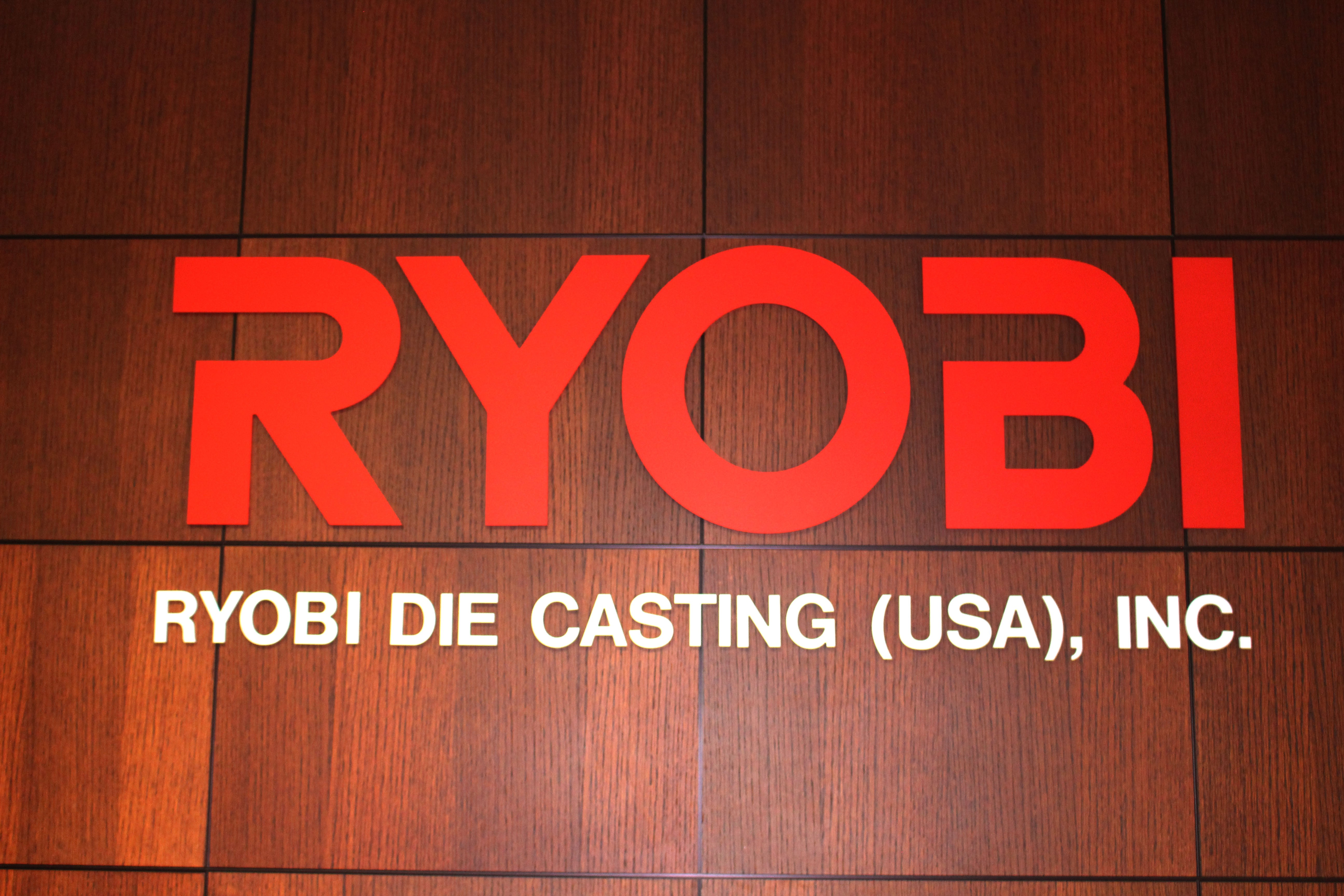 Ryobi Die Casting, Inc  | LinkedIn