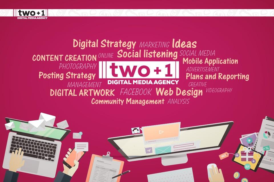 Two 1 Digital Media Agency Linkedin