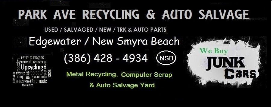 Park Ave Auto >> Park Ave Recycling Auto Linkedin