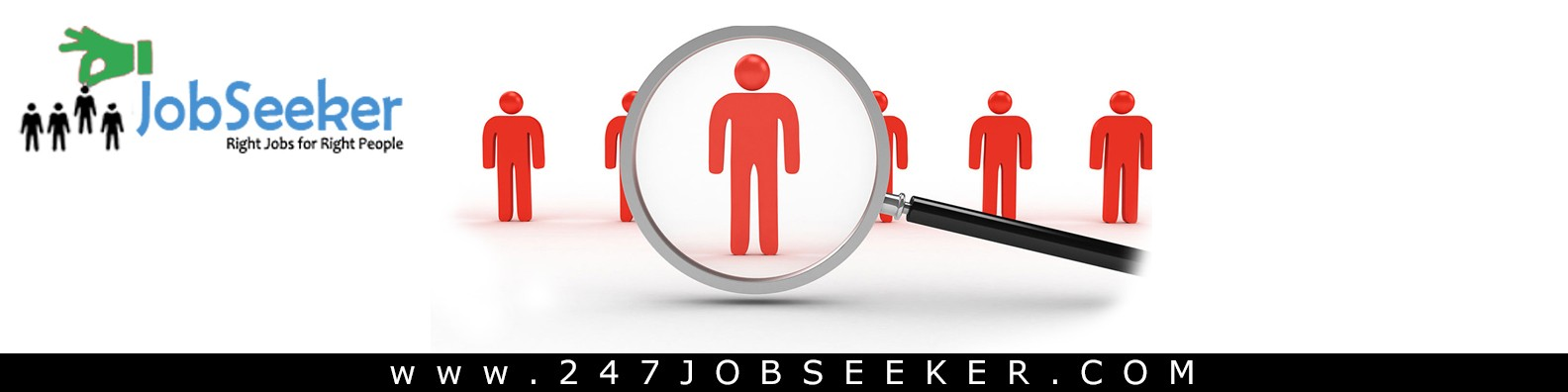 247JobSeeker com - Right Jobs for Right People | LinkedIn