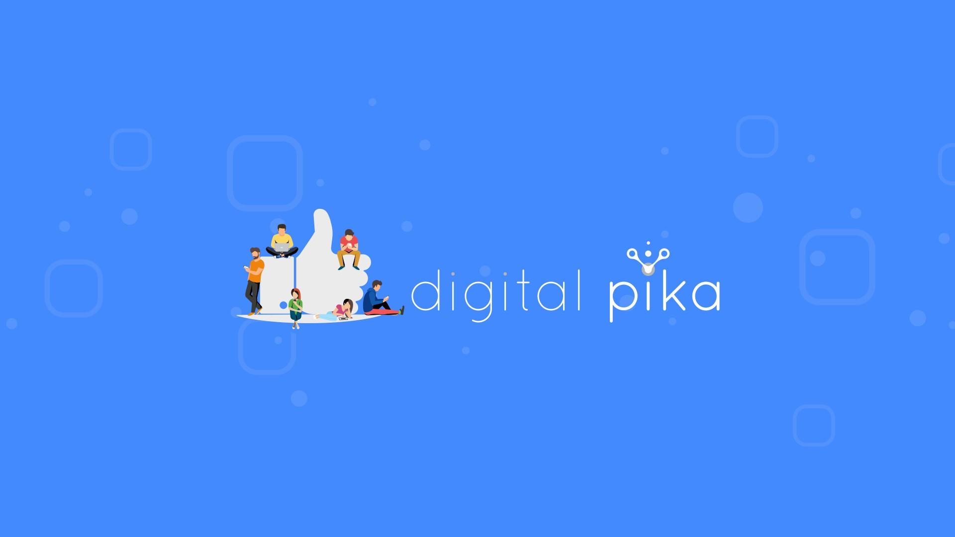 Digital Pika - Online Marketing Agency   LinkedIn