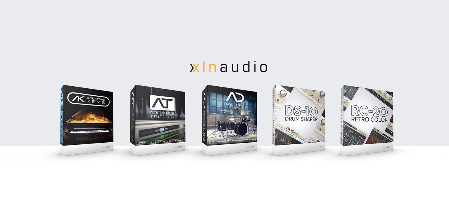 XLN Audio | LinkedIn