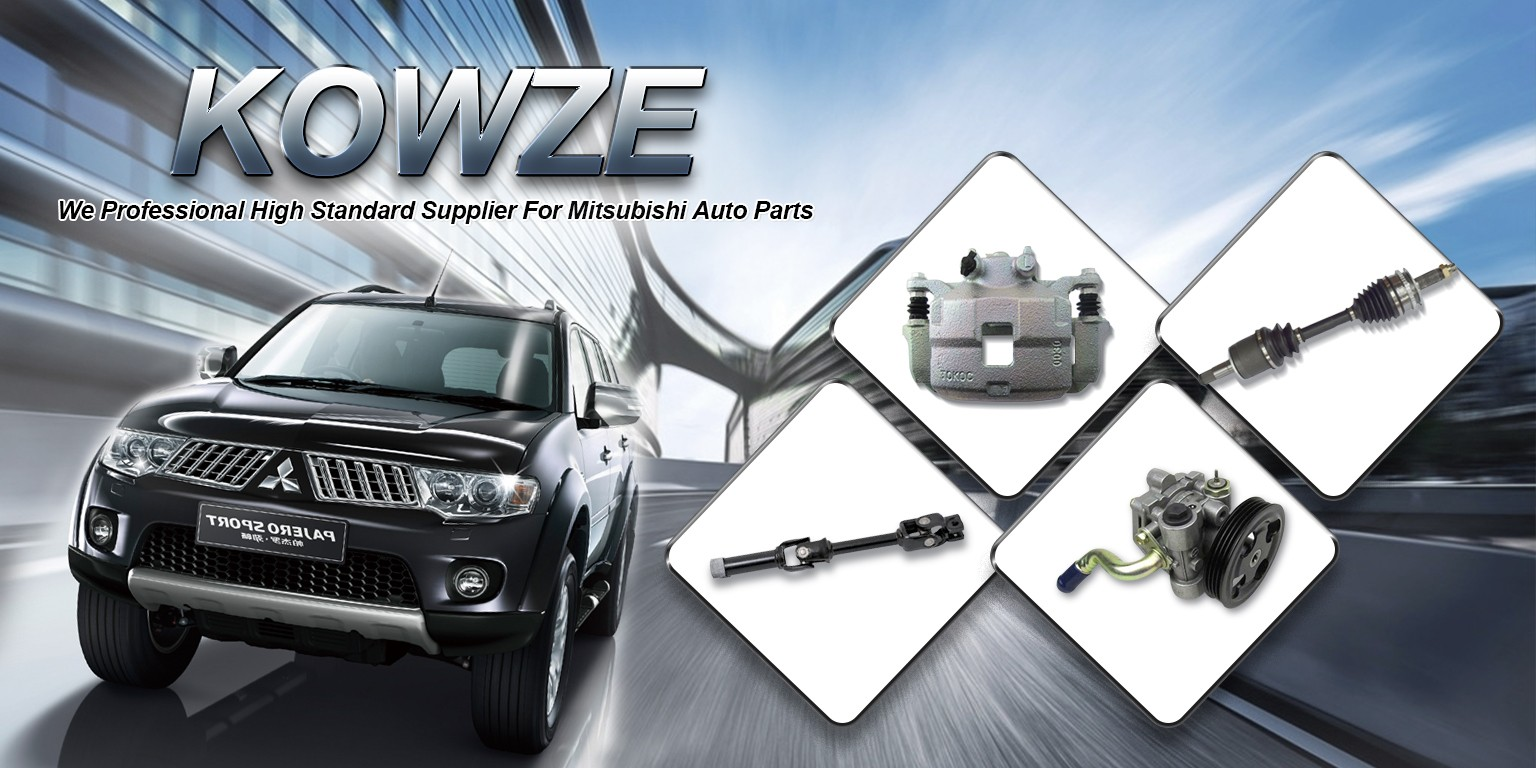 Guangzhou Kowze Auto Parts Limited | LinkedIn