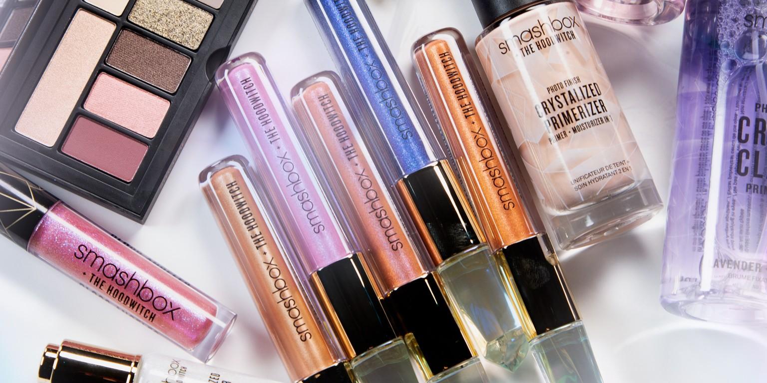 Smashbox Cosmetics cover image