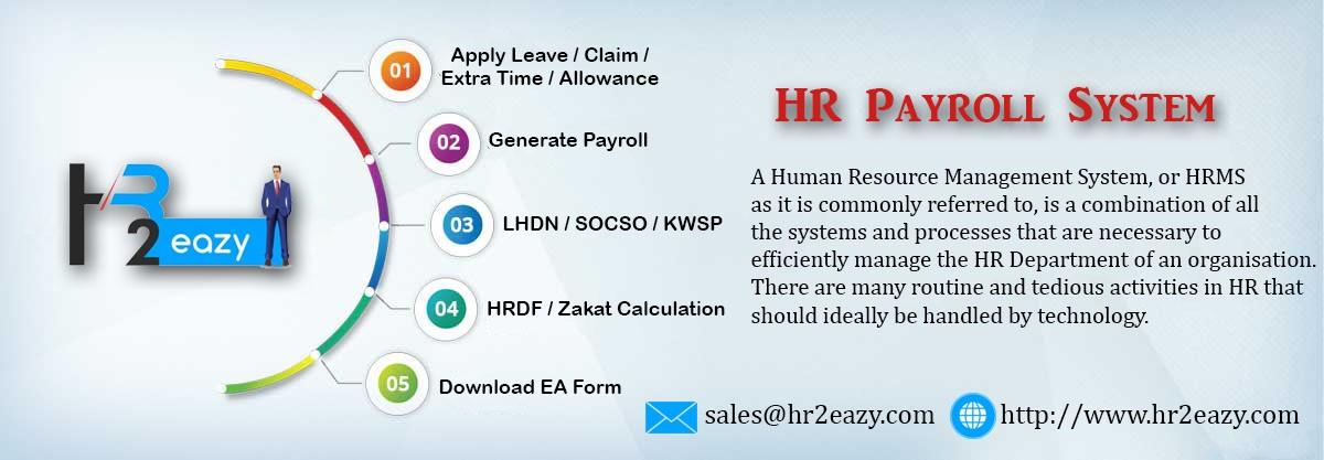 HR2eazy | LinkedIn